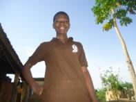Miss Salma