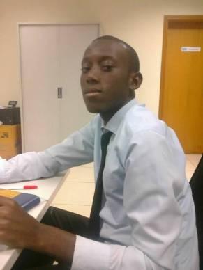 Iddrisu Mohammed Nurudeen