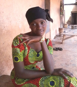 Miss. Salma